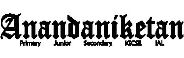 Anandaniketan School
